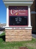 Image for The Colonial Theatre T & T Pittsfield, MA