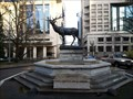 Image for Elk Fountain Trough - Portland, OR