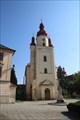 Image for Barokní kostel svatého Ondreje - Ivanovice na Hané, Czech Republic