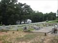 Image for Dewberry Baptist Church 2 Cemetery - Gainesville, GA