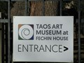Image for Taos Art Museum - Taos, NM