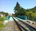 Image for Zeleznicni most pres Trebuvku v Moravske Trebove / okres Svitavy, CZ