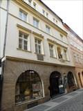 Image for Dum U Trí tykví - Praha, CZ
