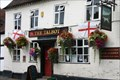 Image for Sam The Royalist Soldier, Talbot Inn, Pershore