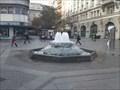 Image for Knez Mihailo Street Fountain - Belgrade, Serbia