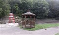Image for Gazebo - swimming area, Fillmore Glen State Park, Moravia, NY
