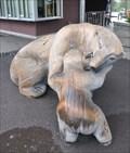 Image for Polar Bear and Cub ~ Tacoma, Washington