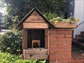 Image for Little Free Library at 1680 Oxford Street - Berkeley, CA