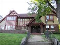 Image for D.H. Bethard Residence - West Bluff Historic District - Peoria, Illinois