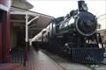 Image for Old Orlando Railroad Depot