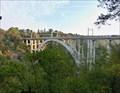 Image for Rainbow Bridge - Bechyne, Czech Republic