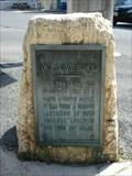 Image for Old Slave Block - Sharpsburg, MD