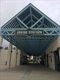 Image for Irvine Transportation Center - Irvine, CA