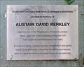 Image for Alistair David Berkley Tree - Red Lion Square, London, UK