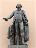 Image for George Washington Statue, Glendale, CA
