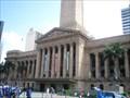 Image for City Hall - Brisbane - QLD - Australia