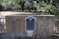 Image for Daniel Cemetery -- De Soto TX