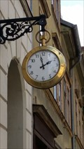 Image for Town Clock - 07407 Rudolstadt/ Thüringen/ Deutschland