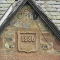 Image for 1886 - Spott Cottage, Glenprosen, Angus, Scotland.