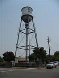 Image for Sierra Designs Water Tower, Emeryville, CA
