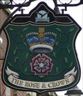 Image for The Rose and Crown - High Street, Hemel Hempstead, Hertfordshire, UK.