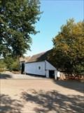 Image for Hoeve de Bellefroid met twee knothaagbeuken, Vechmaal, Heers, Limburg, Belgium