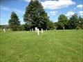 Image for St. Ebenezer Cemetery - Napanee, ON