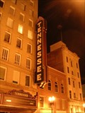Image for Burwell Building, Tennessee Theater ~ Knoxville Tennessee