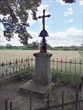 Image for Christian Cross - Ceské Kopisty, Czechia