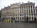 Image for Dukes of Brabrant House  - Brussels, Belgium