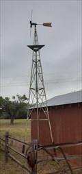 Image for Blacksmith Shop Windmill - Weatherford, OK