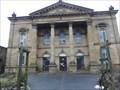 Image for Great Horton Methodist Church – Bradford, UK