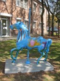 Image for Carousel Horse - Myrtle Beach, SC