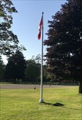 Image for Scouts Canadian Flag - Cambridge, ON