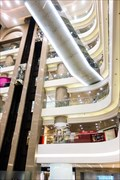 Image for Times Square Mall - Hong Kong, China