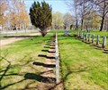 Image for Old Holy Trinity Church RAF/RCAF Cemetery - Middleton, NS