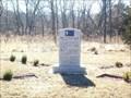 Image for Battle of Mine Creek Confederate Dead Memorial - Pleasanton, Kansas