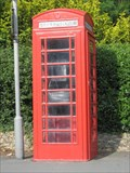 Image for Stewkley - Red Telephone box