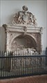 Image for Henry Grey tomb - Bradgate House chapel - Bradgate Park, Leicestershire