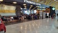Image for Starbucks, Terminal 4, Madrid, Spain
