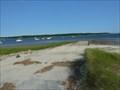 Image for Swift's Neck Beach Boat Ramp - Wareham, MA