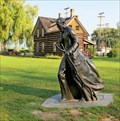 Image for Father Pandosy - Pandosy Mission - Kelowna, BC