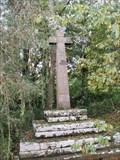 Image for Dod Well Cross - Doddington, Northumberland, UK