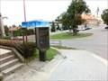 Image for Payphone / Telefonni automat - Protivanov, Czech Republic