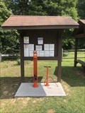Image for Greenbrier River Trail (southern Terminus) - Caldwell, West Virginia