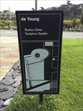Image for Barbro Osher Sculpture Garden - San Francisco, CA