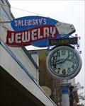 Image for Salewsky's Jewerlry - Centralia, WA