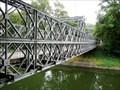 Image for Bailey bridges Postel, Belgium