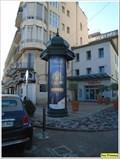 Image for Colonne Morris - Esplanade Charles de Gaule - Aubagne, France