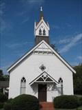 Image for Faunsdale Presbyterian Church - Faunsdale, Alabama